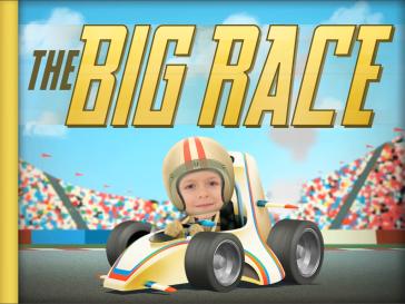 The Big Race Crosses the Finish Line – StoryBots Blog