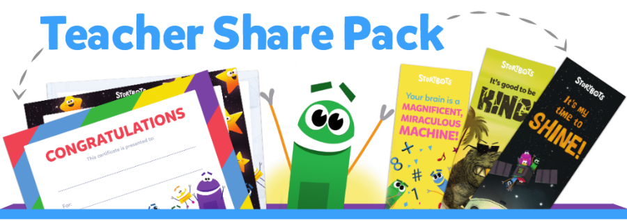 Teacher Share Pack Header Final