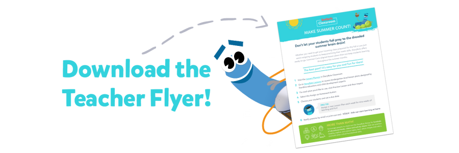 download the teacher flyer