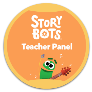 Teacher Panel Embedded Badge