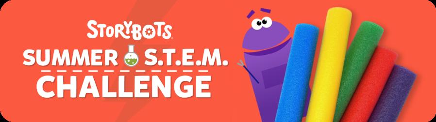 Noodle STEM Challenge