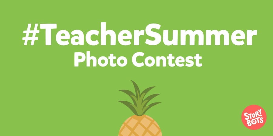 Teacher Summer Contest