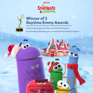 storybots_christmas_emmys_win