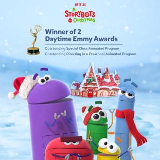 storybots_christmas_emmys_win